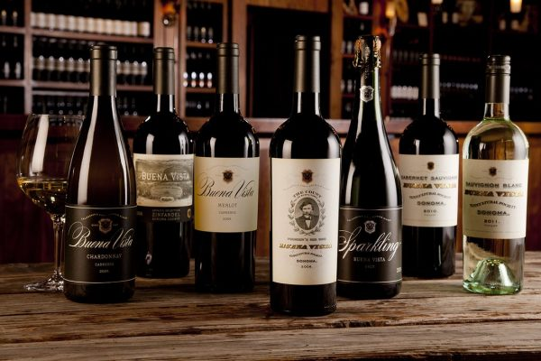 Как прошёл алкогольный онлнайн аукцион Литфонда 2020 года
