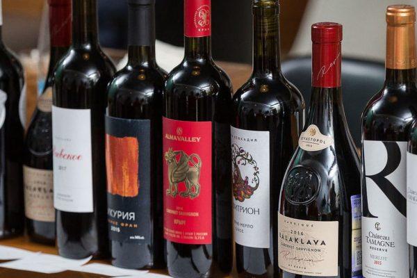 Российское вино, можно ли коллекционировать?