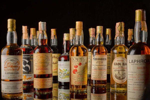 Как правильно хранить крепкий алкоголь