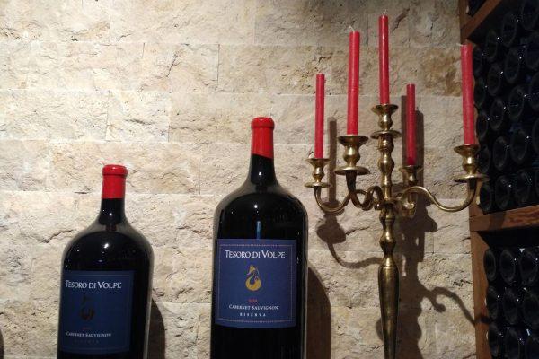 Скрытые проблемы в индустрии коллекционирования вина