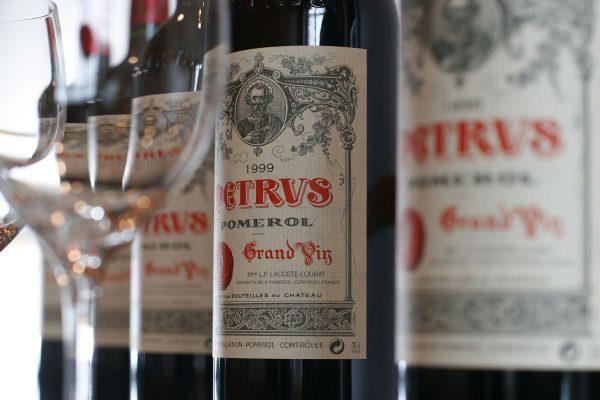 ТОП-10 вин, за которыми охотятся коллекционеры