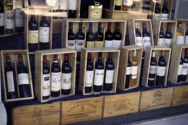 Почему французское вино подорожало во время пандемии