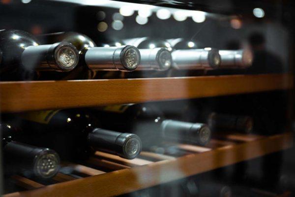 Как локдаун повлиял на коллекционирование вина