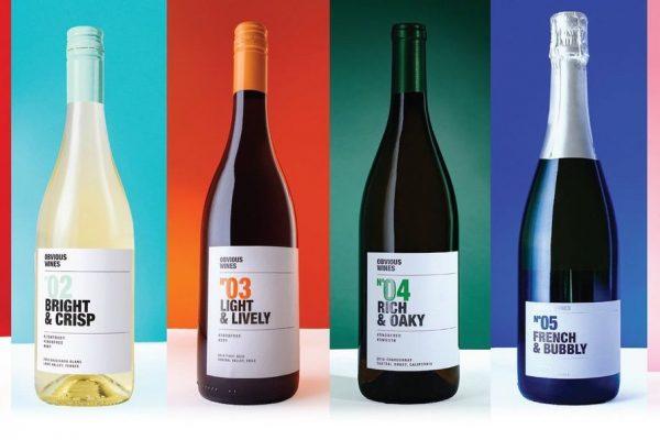 10 марок вина с необычными этикетками
