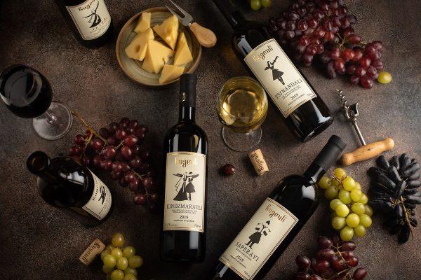 Путеводитель по грузинским винам