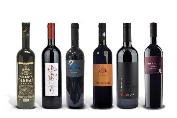Путеводитель по хорватским винам