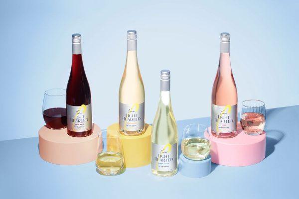Сколько калорий в вине?