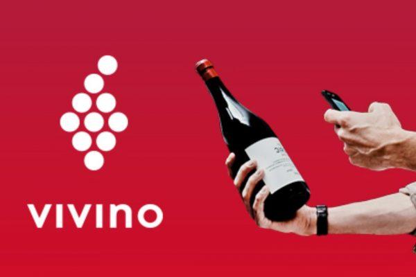 О приложении Vivino